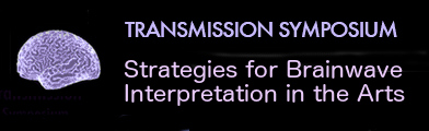 Strategies for Brainwave Interpretation in the Arts Symposium at Bournemouth University